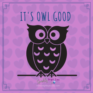 It's owl good quote