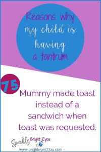 78 reasons they my child is having a tantrum 75